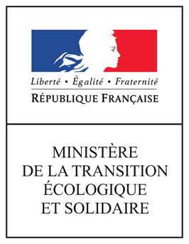 MINISTERE TRANSITION ECOLOGIQUE